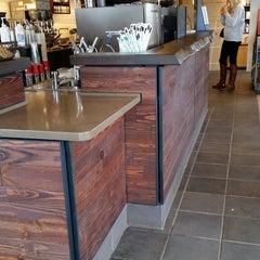 Photo taken at Starbucks by Keith P. on 11/9/2014