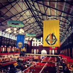Photo taken at City Market by André Z. on 3/9/2013