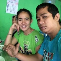 Photo taken at Sop Ayam Pak Min Klaten by Siska S. on 12/30/2014