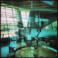 Photo taken at San Diego International Airport (SAN) by Tony K. on 4/18/2013