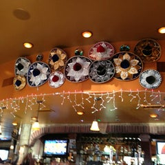 Photo taken at Papi Chulo's Mexican Grill & Cantina by Ryan H. on 2/25/2013