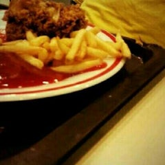Photo taken at KFC / KFC Coffee by Mira A. on 2/6/2013
