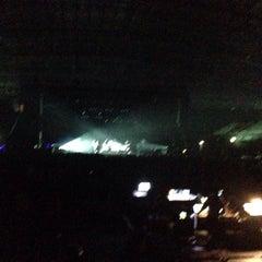 Photo taken at HBF Stadium by Bry B. on 3/25/2014