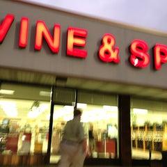 Photo taken at PA Wine & Spirits by Bridgette L. on 6/8/2013