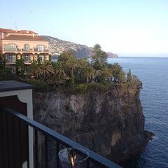 Photo taken at Villa Cipriani by Natalia Z. on 6/13/2014