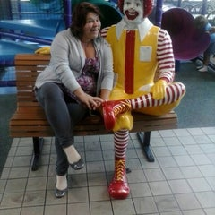 Photo taken at McDonald's - Kirkwood by Susan L. on 9/17/2013