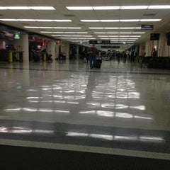 Photo taken at Concourse B by Robert K. on 3/11/2013