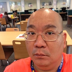 Photo taken at Psb Academy Library by Raymond L. on 9/18/2013