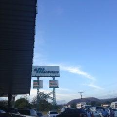 Photo taken at El Machetazo by Mr R. on 2/9/2013