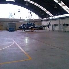 Photo taken at Grupamento Aéreo e Marítimo by Jefferson C. on 2/23/2013