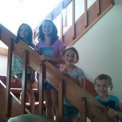 Photo taken at Wyndham Vacation Resorts Shawnee Village by Carol B. on 8/27/2013