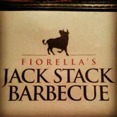 Photo taken at Fiorella's Jack Stack Barbecue by Kristopher D. on 1/29/2013