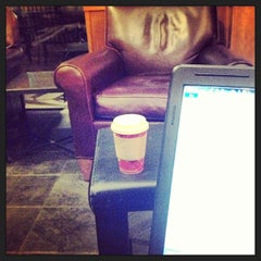 Photo taken at Starbucks by Brian F. on 11/20/2013