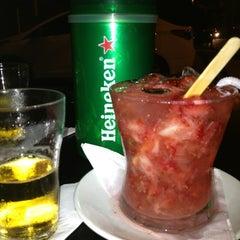 Photo taken at Café Mostarda by Mariana A. on 7/20/2013