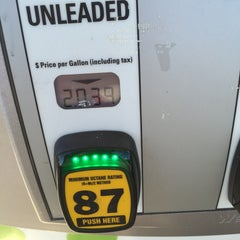 Photo taken at Gulf Station/Cumberland Farms by R on 3/31/2015