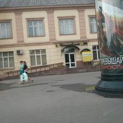 Photo taken at Приорбанк by Anton M. on 6/15/2013
