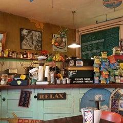 Photo taken at YJ's Snack Bar by Thomas B. on 4/25/2015