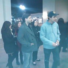 Photo taken at Terra Vista Cinema 6 by Brittney C. on 12/26/2014