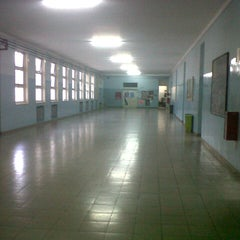 Photo taken at Colegio Northlands by Rou G. on 3/18/2013