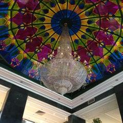 Photo taken at Misloon Hotel | فندق ميسلون by Abdulrahman M. on 5/5/2013