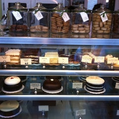 Photo taken at Miette Patisserie by Elsa H. on 10/18/2012