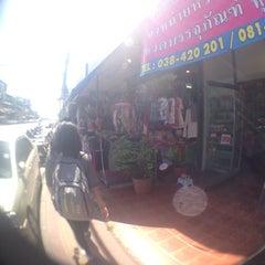 Photo taken at Pattaya Ink Tattoo Studio by wlp l. on 7/2/2014