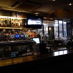 Photo taken at Bourbon by Jennifer S. on 1/18/2013