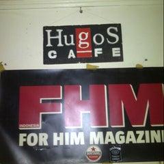 Photo taken at Embassy Hugos Office by norix `. on 2/13/2013