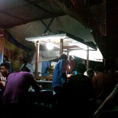 Photo taken at Jagung Bakar Serut Modern by Kenny X. on 2/2/2013