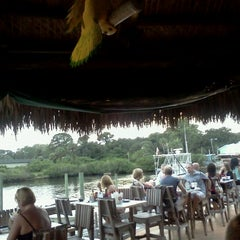 Photo taken at Rum River Tiki by Sonny C. on 10/5/2012