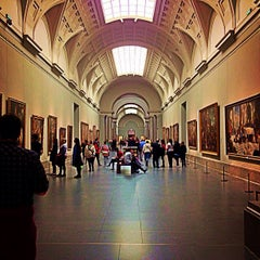 Foto tomada en Museo Nacional del Prado por Jairo B. el 4/12/2013