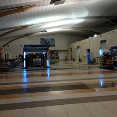 Photo taken at Sultan Abdul Halim Airport (AOR) by Capu on 1/3/2013