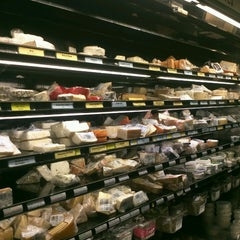 Photo taken at Park Slope Food Coop by A'yen T. on 2/18/2013