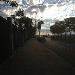 Photo taken at Universidade de Franca by Grazi S. on 7/25/2013