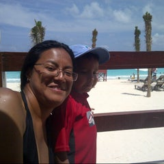 Photo taken at Avalon Grand Cancún by Janet S. on 5/12/2013
