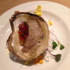 Photo taken at Braddock's American Brasserie by @The Food Tasters on 8/9/2015
