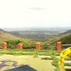 Photo taken at Mirante Boa Vista by Clineu A. on 1/7/2012