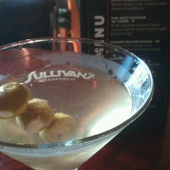 Photo taken at Sullivan's Steakhouse by Earl O. on 10/30/2011
