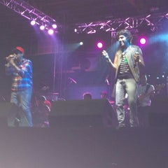 Photo taken at Universidad Bicentenaria de Aragua (UBA) by Grace M R. on 7/27/2013