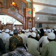 Photo taken at Pusat Dakwah Islam (PUSDAI) by lutfi b. on 9/23/2012