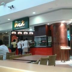 Photo taken at Brasil Wok by Aristarco C. on 10/29/2012