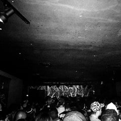 Photo taken at Low End Theory by Mike S. on 2/19/2015