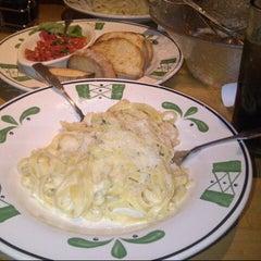 Olive Garden Italian Restaurant In Oklahoma City