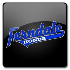 Photo taken at Ferndale Honda by Ferndale Honda e. on 1/18/2013