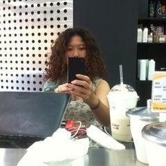Photo taken at Peek-a-boo Hair Salon by Shelly S. on 6/20/2014