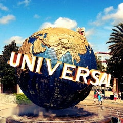 Photo taken at Universal Studios Florida by Hellen M. on 5/28/2013