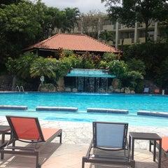 Photo taken at Hotel Sheraton Presidente San Salvador by Erin D. on 7/4/2013