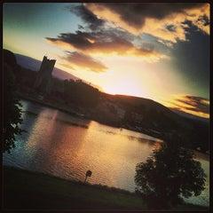 Photo taken at Killaloe by Jerry C. on 9/10/2013