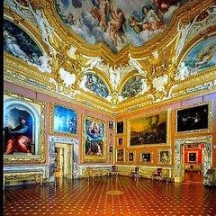 Photo taken at Palazzo Pitti by Firenzecard on 10/18/2013