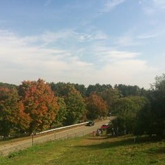 Photo taken at Smolak Farms by Jenny K. on 10/6/2012